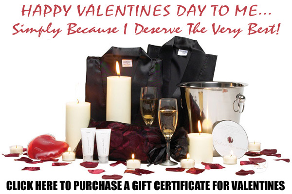 Purchase A Valentines Day Gift Certificate From Extreme Restraints